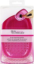 Profumi e cosmetici Pulisci pennelli - Real Techniques Brush Cleansing Palette