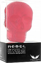 Profumi e cosmetici Spazzola per capelli - Tangle Angel Rebel Brush Red Chrome