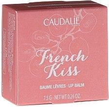 Profumi e cosmetici Balsamo labbra - Caudalie French Kiss Lip Balm