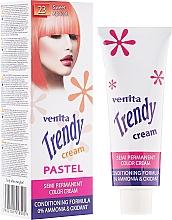 Profumi e cosmetici Crema-toner per capelli - Venita Trendy Color Cream