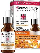 Profumi e cosmetici Trattamento rivitalizzante con vitamina A - DermoFuture Rejuvenating Therapy With Vitamin A