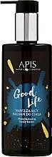 Profumi e cosmetici Lozione idratante corpo - APIS Professional Good Life