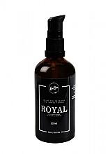 Profumi e cosmetici Siero reale viso e mani per uomo - Lalka Royal Serum