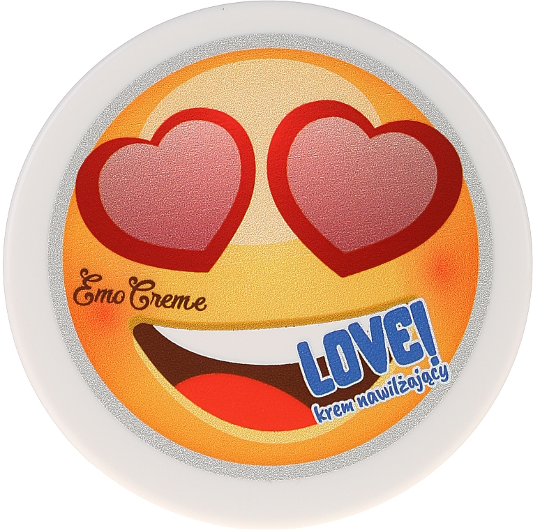 Crema idratante - Emo Creme Love — foto N1