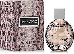 Profumi e cosmetici Jimmy Choo Jimmy Choo - Eau de Parfum (mini)