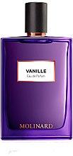 Profumi e cosmetici Molinard Vanille - Eau de Parfum