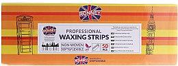 Profumi e cosmetici Strisce per depilazione 7x20 cm - Ronney Waxing Strips