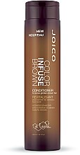 Profumi e cosmetici Condizionante colorante marrone - Joico Color Infuse Brown Conditioner