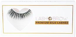 Profumi e cosmetici Ciglia finte - Lash Brow Premium Silk Lashes I Lash You