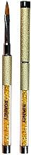 Profumi e cosmetici Pennello per nail art, RN 00455 - Ronney Professional Sculp Brush