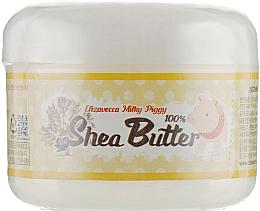 Profumi e cosmetici Crema-balsamo universale al burro di karité - Elizavecca Face Care Milky Piggy Shea Butter 100%