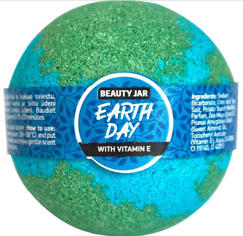 Bomba da bagno - Beauty Jar Earth Day