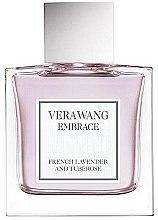 Profumi e cosmetici Vera Wang Embrace French Lavender & Tuberose - Eau de toilette