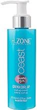 Profumi e cosmetici Crema per capelli - H.Zone Coast Time Curl Up Cream