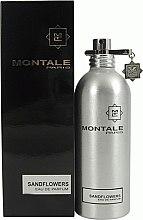 Profumi e cosmetici Montale Sandflowers - Eau de Parfum