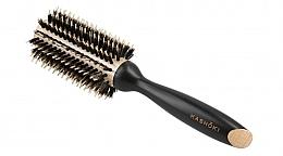 Profumi e cosmetici Spazzola brush, 28 mm - Kashoki Hair Brush Natural Beauty