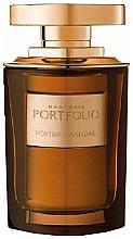 Profumi e cosmetici Al Haramain Portfolio Portrait Sandal - Eau de Parfum
