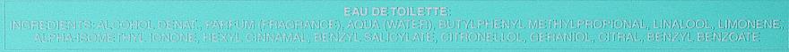 Carolina Herrera 212 For Women - Set (edt/100ml + edt/mini/10ml) — foto N4