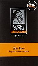 Profumi e cosmetici Lozione dopobarba - Floid Aftershave Lotion