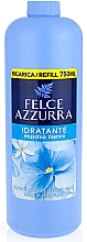 Profumi e cosmetici Sapone liquido - Felce Azzurra Idratante White Musk ( unità sostituibile)