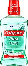 Profumi e cosmetici Collutorio - Colgate Plax Spearmint