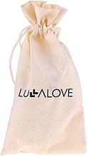 Profumi e cosmetici Set - LullaLove MRB (hair brush + muslin)