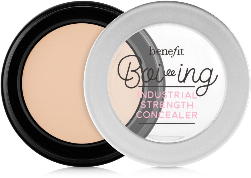 Correttore - Benefit Boi-ing Industrial Strength Concealer