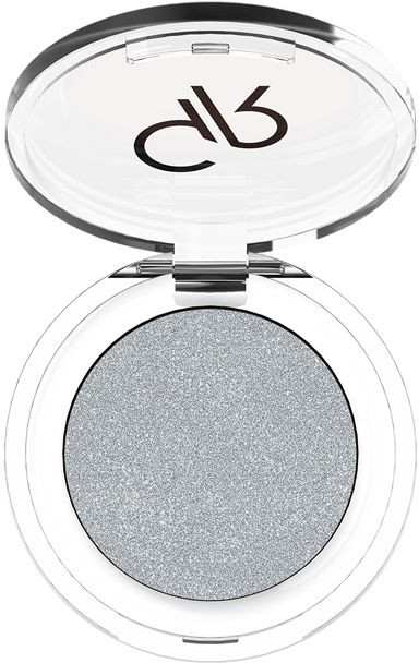 Ombretti - Golden Rose Soft Color Shimmer Mono Eyeshadow