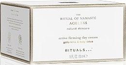 Profumi e cosmetici Crema rassodante, da giorno - Rituals The Ritual Of Namaste Active Firming Day Cream