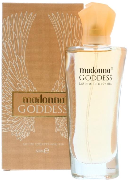 Madonna Goddess - Eau de toilette