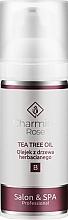Profumi e cosmetici Olio dell'albero del tè per viso, corpo e capelli - Charmine Rose Tea Tree Oil