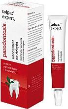 Profumi e cosmetici Concentrato per la cura delle gengive - Tolpa Expert Parodontosis Concentrate For Gums