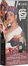 Profumi e cosmetici Set - Milani Salt-N-Pepa Shoop Lip Kit (lipstick/3.6/g + lip/liner/0.35/g)