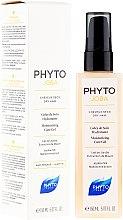 Profumi e cosmetici Gel idratante per capelli secchi - Phyto Phyto Joba Moisturizing Care Gel