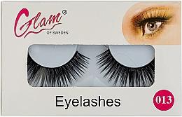Profumi e cosmetici Ciglia finte, N. 013 - Glam Of Sweden Eyelashes