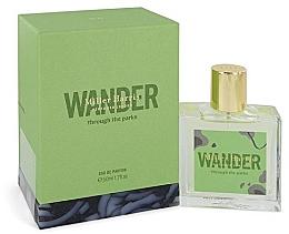 Profumi e cosmetici Miller Harris Wander Through The Parks - Eau de parfum