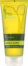 """Profumi e cosmetici Gel doccia """"Mango e Aloe"""" - Be Organic Body Wash Mango & Aloes"""