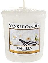 Profumi e cosmetici Candela profumata - Yankee Candle Vanilla