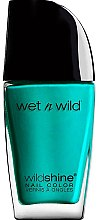 Profumi e cosmetici Smalto per le unghie - Wet N Wild Shine Nail Color