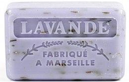 """Profumi e cosmetici Sapone di Marsiglia """"Lavanda"""" - Foufour Savonnette Marseillaise Lavande"""