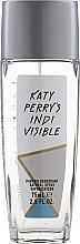 Profumi e cosmetici Katy Perry Indi Visible - Deodorante