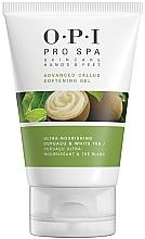 Profumi e cosmetici Gel piedi ammorbidente - O.P.I ProSpa Advanced Callus Softening Gel