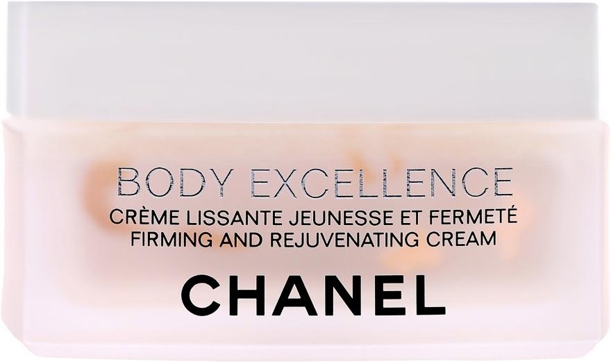 Crema corpo levigante e rassodante - Chanel Body Excellence Body Firming Cream — foto N2