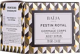 Profumi e cosmetici Scrub corpo - Baija Festin Royal Body Scrub