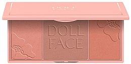 Profumi e cosmetici Blush - Doll Face Retro Rouge Matte Powder Blush