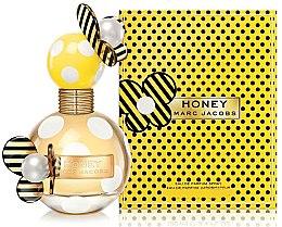 Profumi e cosmetici Marc Jacobs Honey - Eau de Parfum