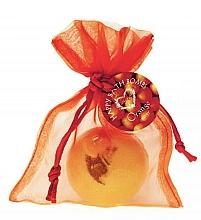 "Profumi e cosmetici Bomba da bagno ""Arancia"" - The Secret Soap Store Happy Bath Bombs Orange Energy"