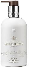 Profumi e cosmetici Molton Brown Milk Musk Body Lotion - Lozione corpo