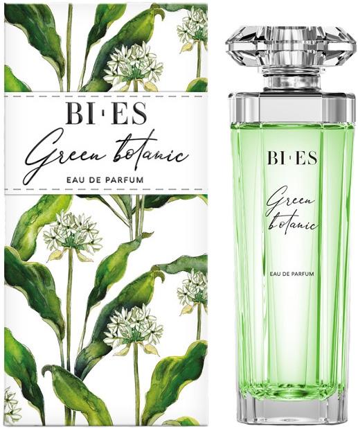 Bi-Es Green Botanic - Eau de Parfum — foto N1