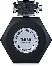 Profumi e cosmetici Emper Tool Box - Eau de toilette